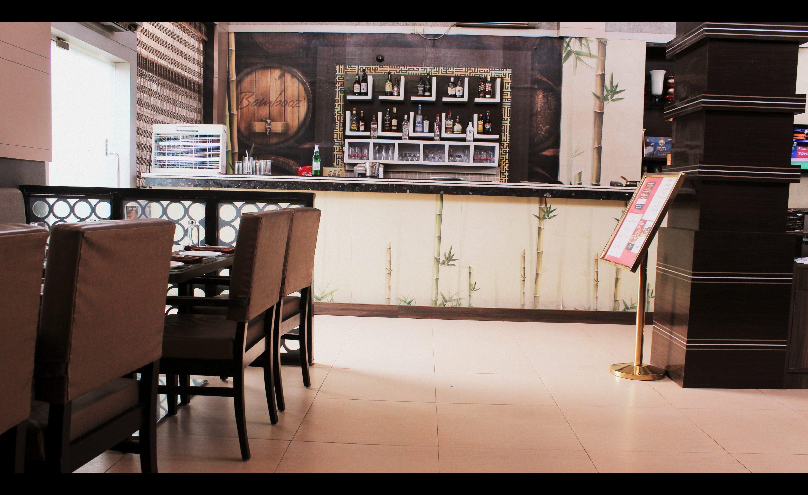 Bambooz bar