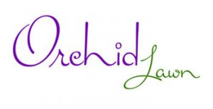 ORCHID LAWN LOGO