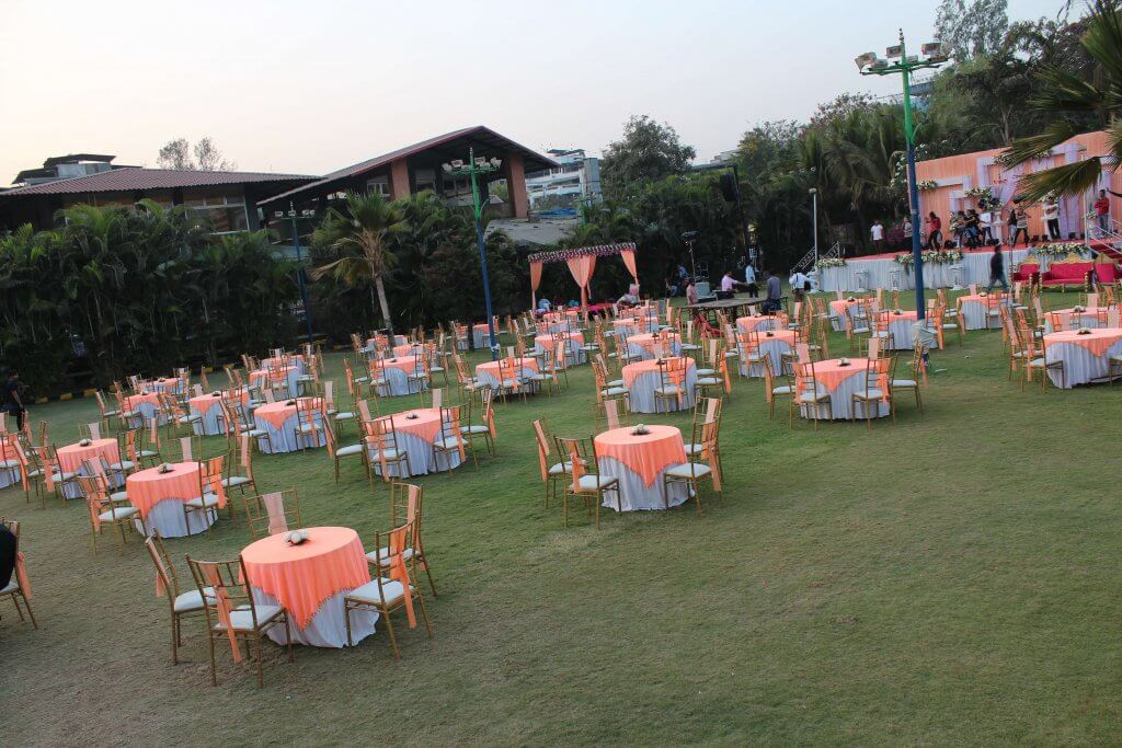 Orchid & Exotica Lawn